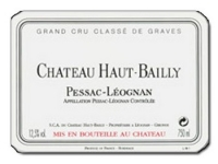 Slotsbesøg fra Chateau Haut-Bailly på Hotel Phoenix torsdag den 20. november 2014 kl. 18.30