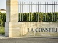 Slotsbesøg fra La Chateau Conseillante mandag den 22. november 2021 kl. 18.30 på IDA