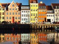 Byvandring i København med Bjarne Furhauge Søndag den 20. august 2017 kl. 10